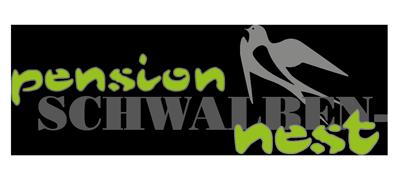 Pension Schwalbennest Logo Retina